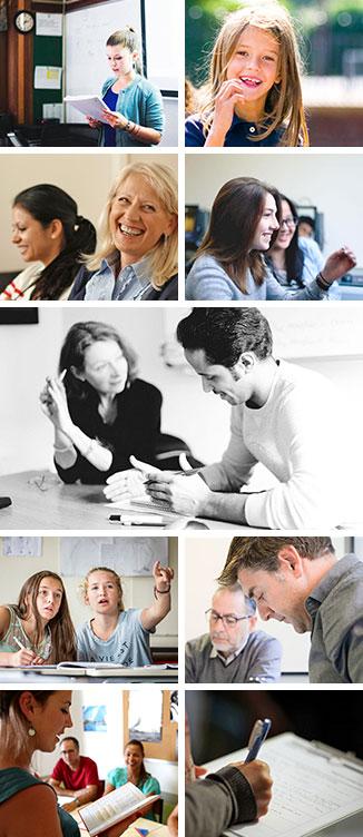 Oxford Viaggi soggiorni studio all\'estero per adulti ...