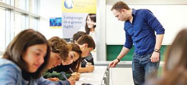 Vacanze studio in Irlanda per studenti da 9 a 18 anni in ...