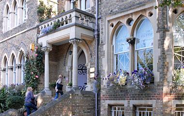 Soggiorno studio a oxford the oxford english centre for Soggiorno studio in inglese