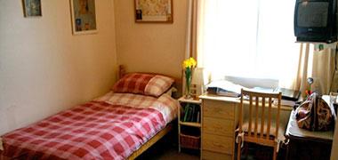 Londra, corsi di inglese OISE con alloggio in famiglia o residence