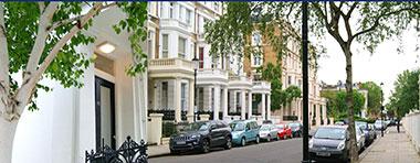 Viaggi studio a Londra con alloggio in famiglia o residence - Scuola ...