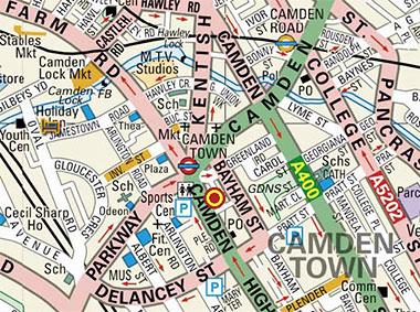 Cartina Monumenti Londra Pdf.Scuole Di Inglese A Londra Riconosciute Dal British Council Tti School Londra